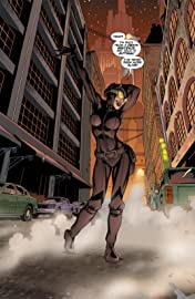 Catwoman (2002-2008) #79