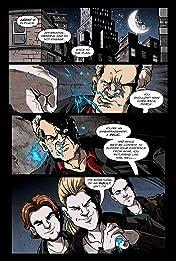 Afterlife Inc. Vol. 3: Lifeblood