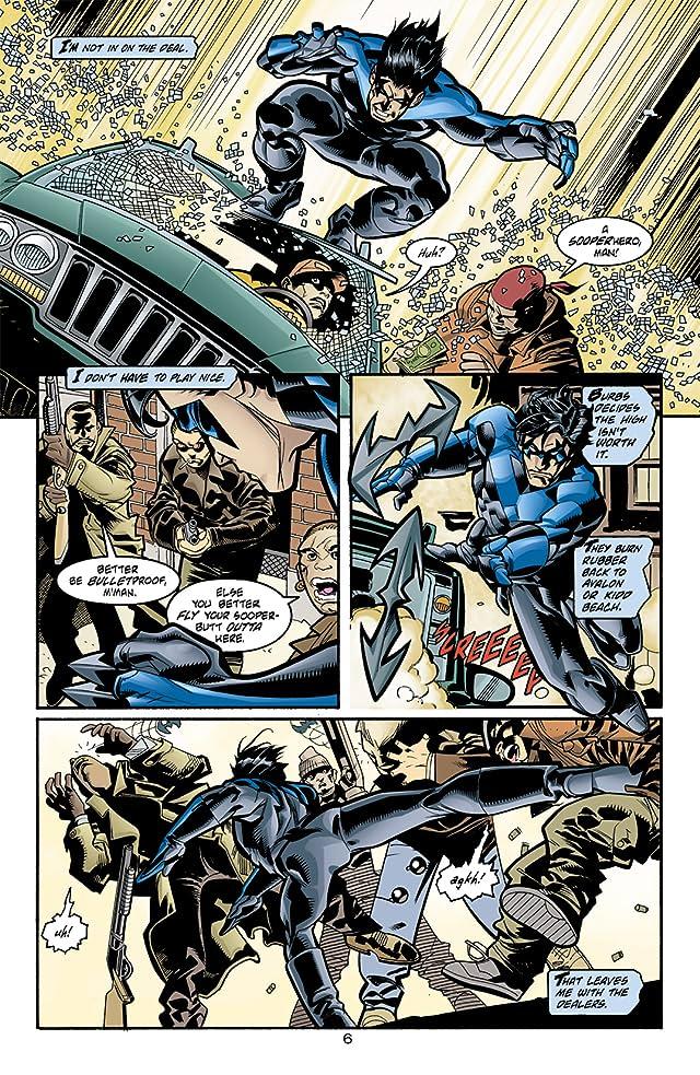 Nightwing (1996-2009) #59