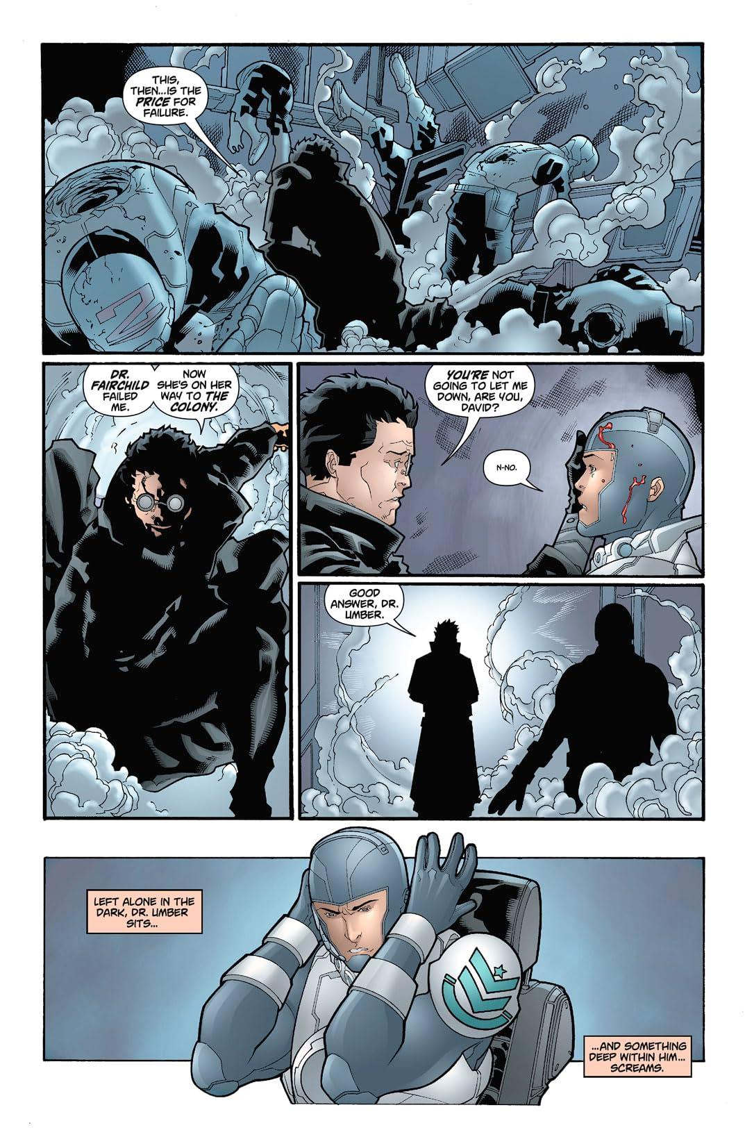 Superboy (2011-2014) #5
