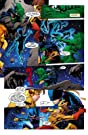 click for super-sized previews of Teen Titans (2003-2011) #12