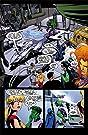 Teen Titans (2003-2011) #18