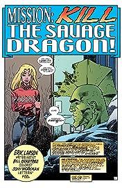 Savage Dragon #114