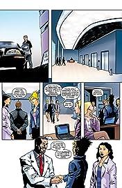 Martian Comics #2