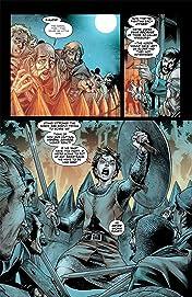 Demon Knights (2011-2013) #5