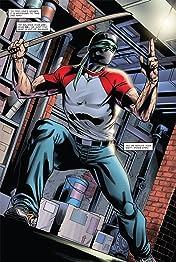 G.I. Joe #17