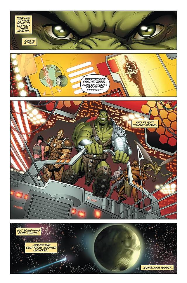 Marvel Zombies Return #4