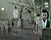 FCBD 2011 The Darkness 2: Confession #1
