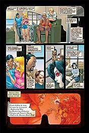 X-Treme X-Men (2001-2003) #10