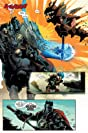 click for super-sized previews of Thunderbolts (2006-2012) #169