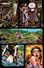 click for super-sized previews of Grimm Fairy Tales #58