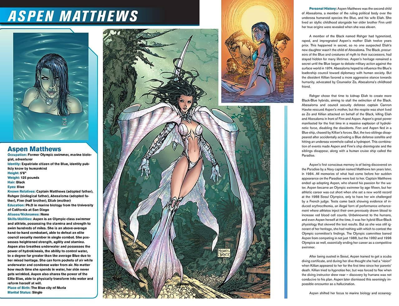 The Fathom Sourcebook #1