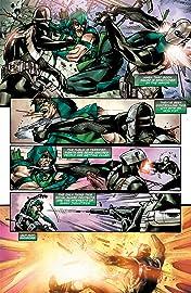 Green Arrow (2010-2011) #6