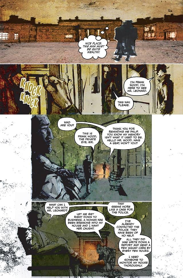 Vincent Price Presents #12