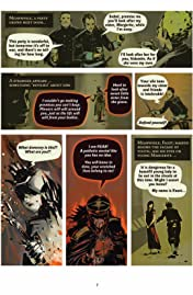 Opera Manga: Preview