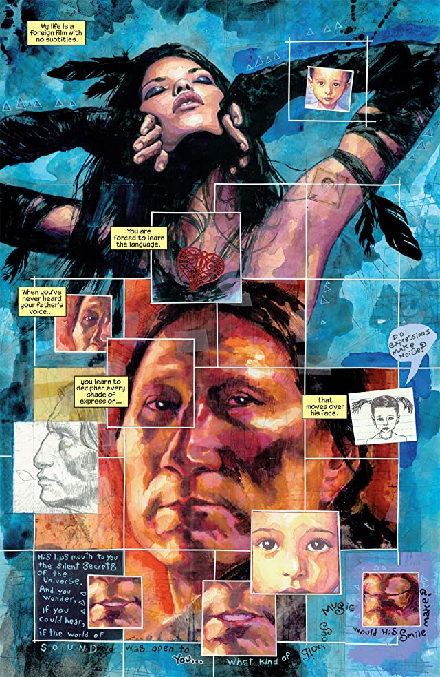 click for super-sized previews of Daredevil (1998-2011) #51