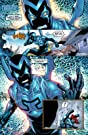 click for super-sized previews of Blue Beetle (2011-2013) #5