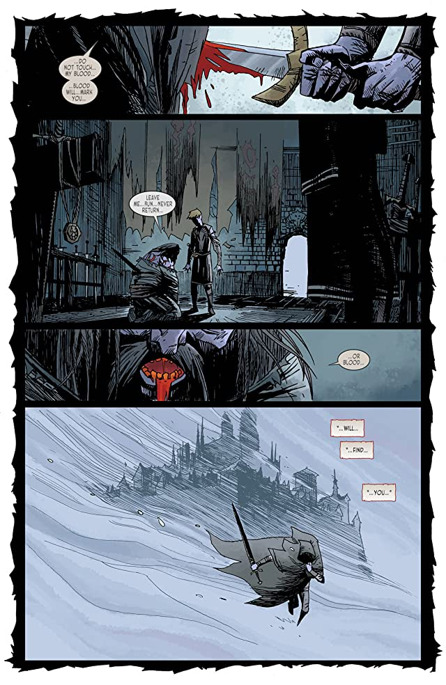 click for super-sized previews of Diablo #2