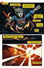 click for super-sized previews of Supergirl (2011-2015) #5