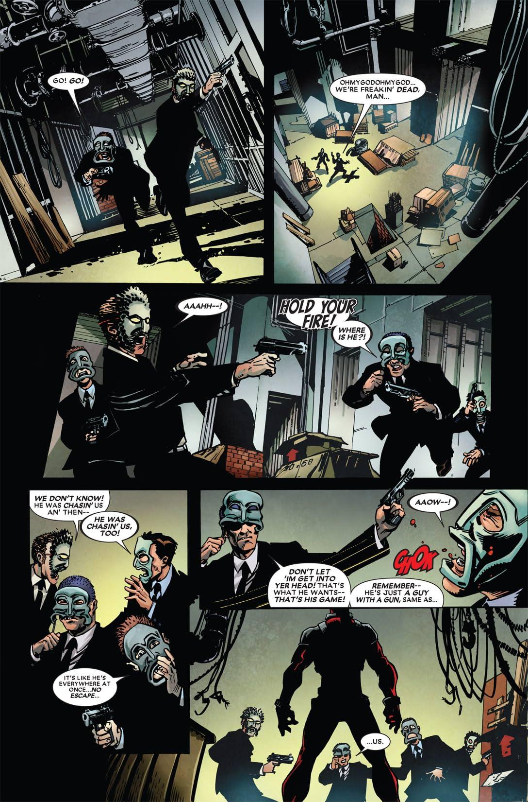 Deadpool (2008-2012) #49.1