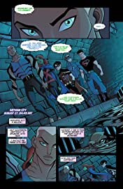 Young Justice (2011-2013) #12