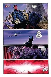 Uncanny X-Men (1963-2011) #517