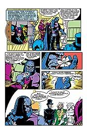 Justice League of America (1960-1987) #185