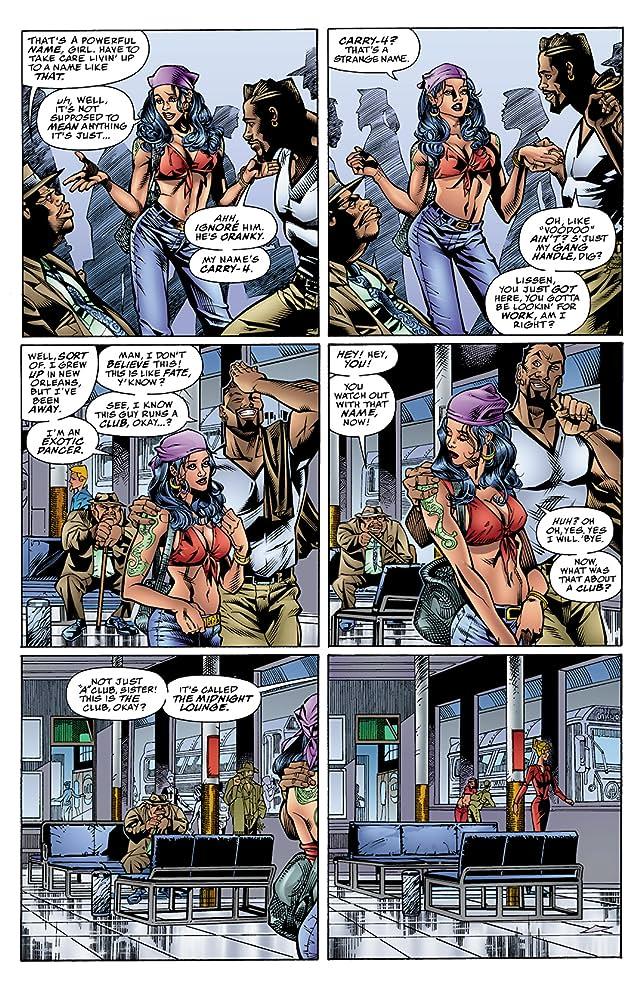 Voodoo (1997-1998) #1 (of 4)