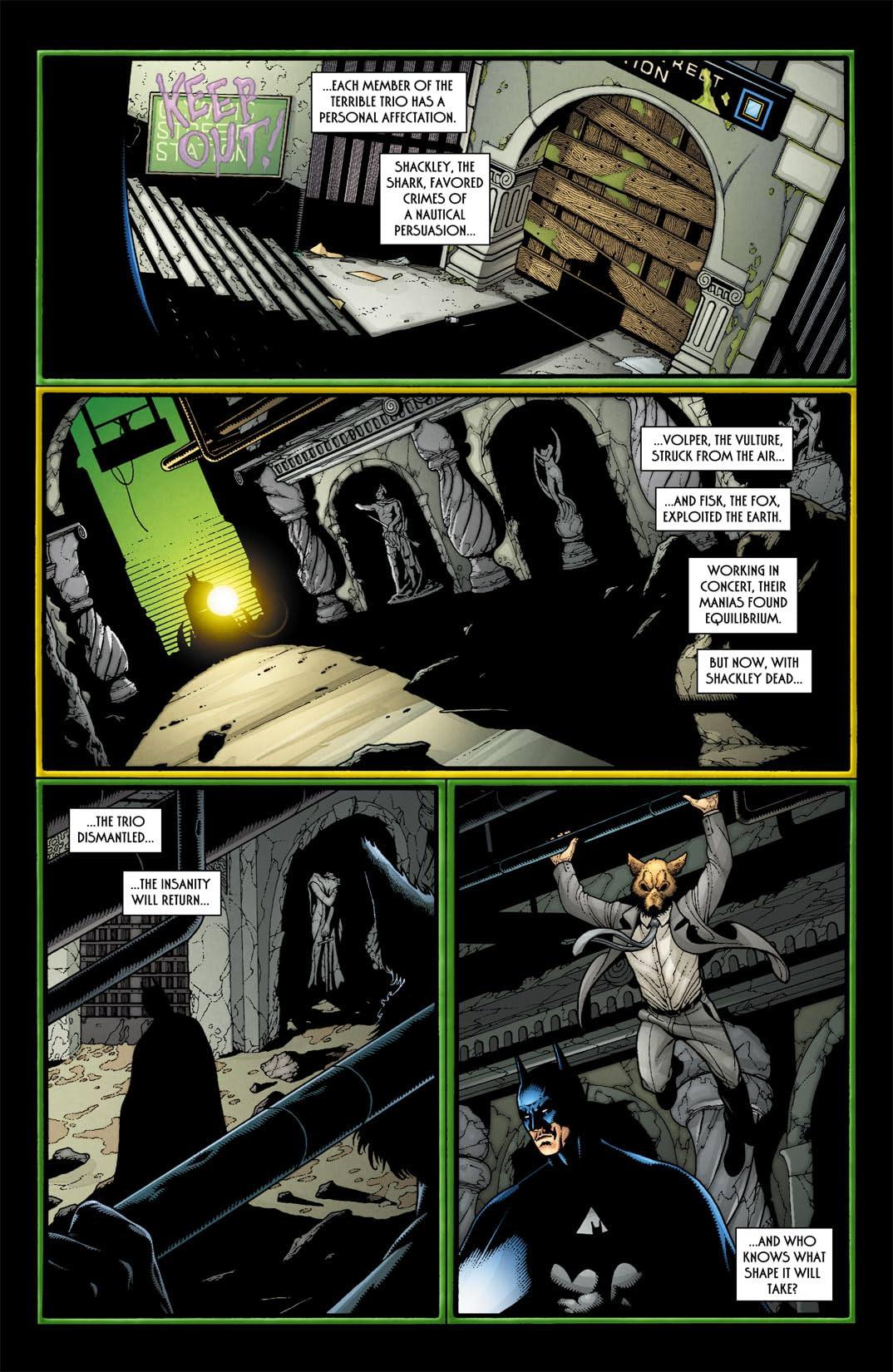 Detective Comics (1937-2011) #832