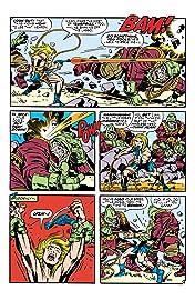 Kamandi: The Last Boy on Earth (1971-1978) #3