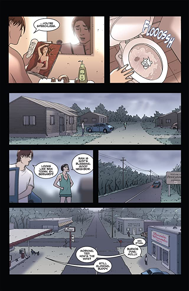 click for super-sized previews of Girls #1