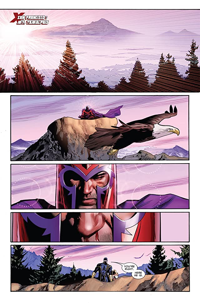 click for super-sized previews of Uncanny X-Men (1963-2011) #521
