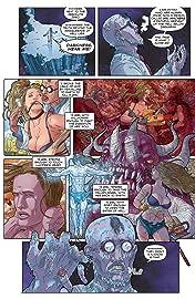 Nancy In Hell On Earth #1 (of 4)