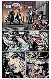 Marksmen #5 (of 6)