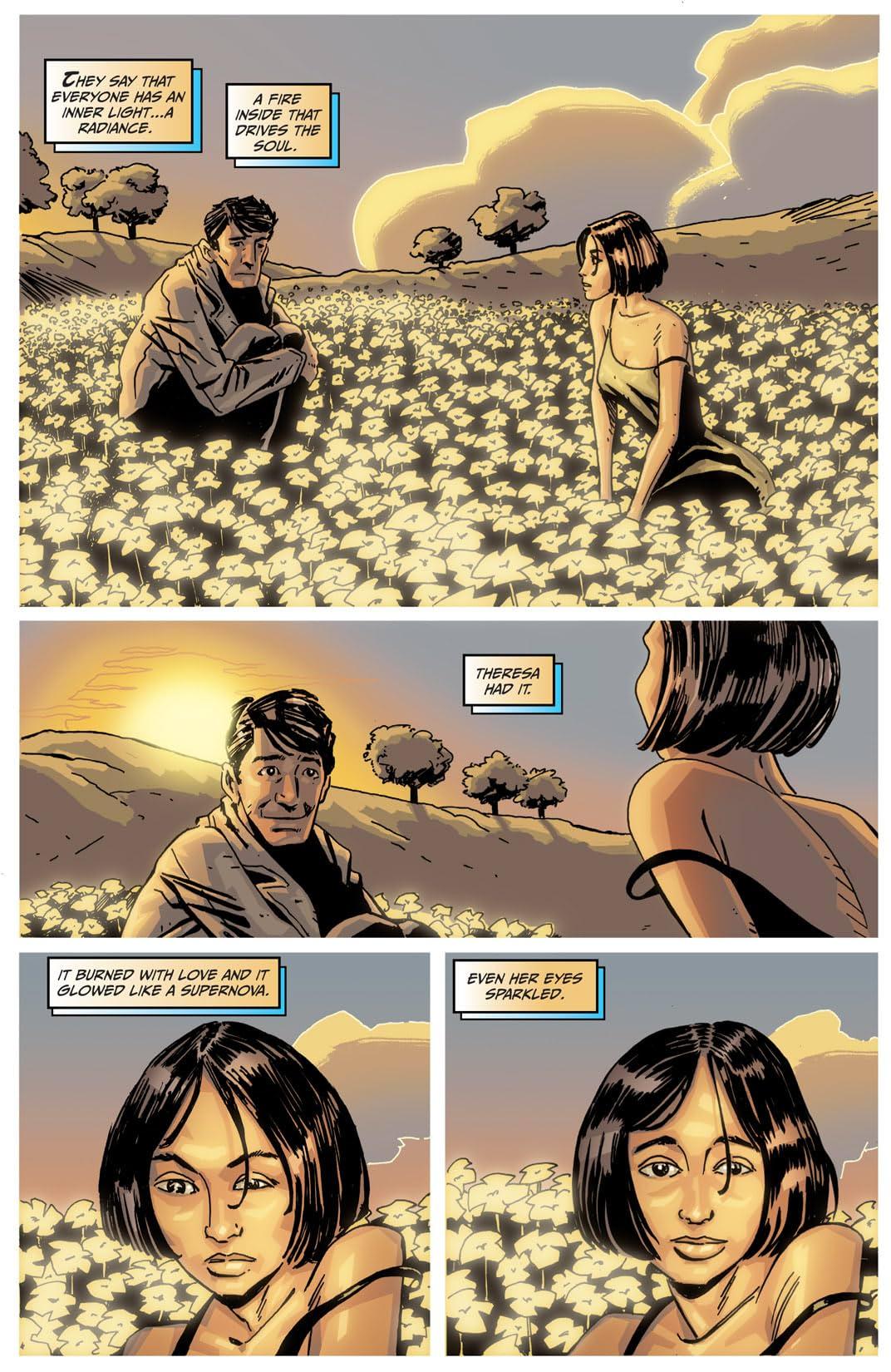 Vincent Price Presents #15