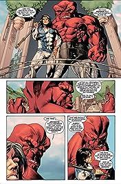 Thor: Deviants Saga #2 (of 5)