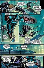 Secret Avengers (2010-2012) #21.1