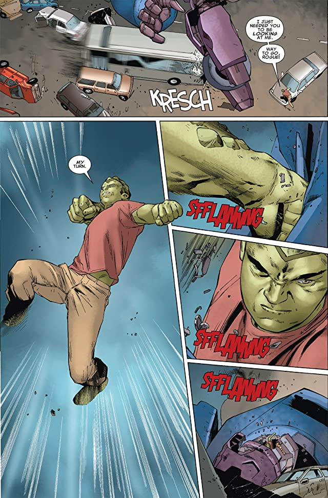 click for super-sized previews of X-Men: Legacy (2008-2012) #239