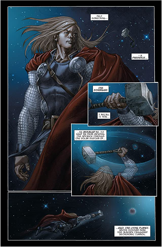 click for super-sized previews of Astonishing Thor #2