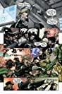 click for super-sized previews of Secret Warriors (2008-2011) #18
