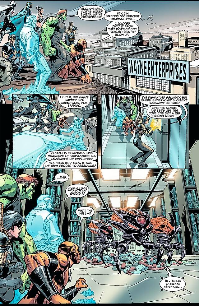 DC Universe Online Legends #22