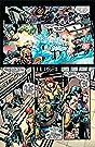 click for super-sized previews of DC Universe Online Legends #22