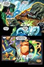 click for super-sized previews of Green Lantern: New Guardians (2011-2015) #5