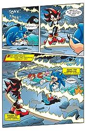 Sonic Universe #2