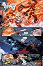 click for super-sized previews of Teen Titans (2011-2014) #5
