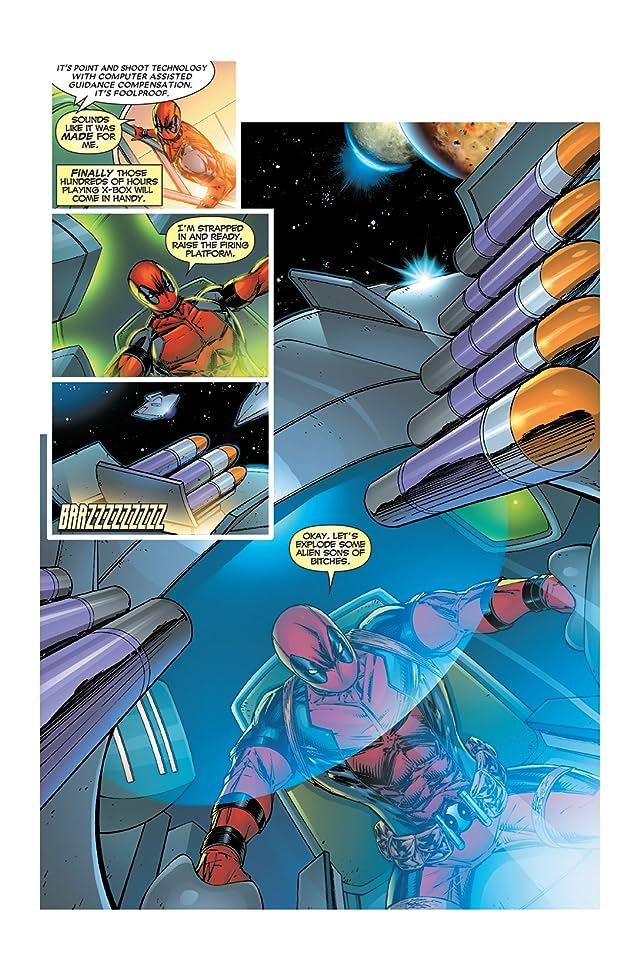 Deadpool Corps #5