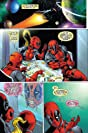click for super-sized previews of Deadpool Corps #6