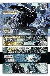 Defenders (2011-2012) #3