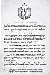 Monster Hunter's Survival Guide #4 (of 5)