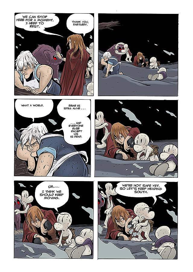Bone #41